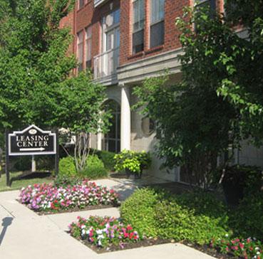 The Liberty Place Apartments | Columbus, Ohio